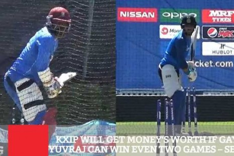 KXIP Will Get Money's Worth If Gayle & Yuvraj Can Win Even Two Games – Sehwag