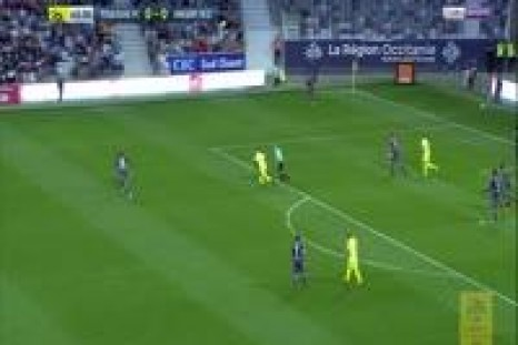 Ligue 1: Toulouse 2-0 Angers