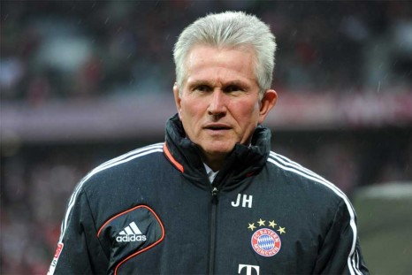 No advantage for rested Real Madrid - Heynckes