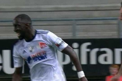 Ligue 1: Kakuta's sweet finish gives Amiens historical win