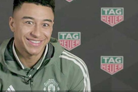 Who is the best dancer at Man United - Pogba or Lingard?