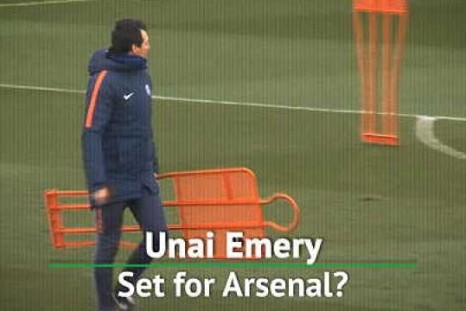 Unai Emery - Set for Arsenal?