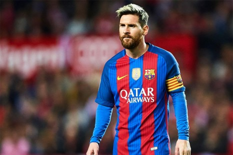 Messi and Ronaldo can't be compared - Adrien Silva