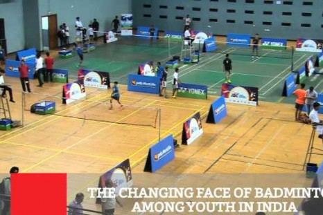 The Changing Face Of Badminton Among Youth In India