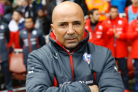 Sampaoli departs after disastrous World Cup with Argentina