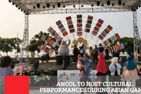 Ancol To Host Cultural Performances During Asian Games