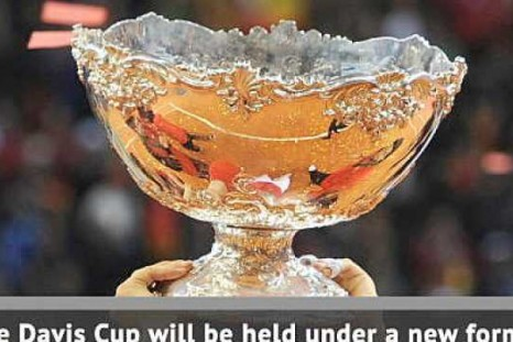 ITF votes on radical changes to Davis Cup format