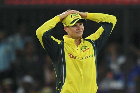Smith can return to top of Test cricket - Starc.