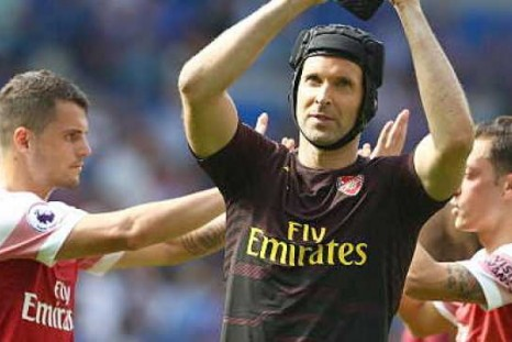 Emery demands Cech and Leno to adapt to his style