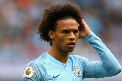 Germany will come back stronger after UEFA Nations League relegation - Sane