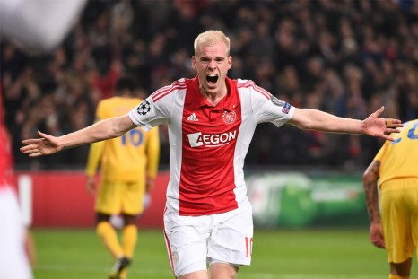 Klaassen predicts tight game between Germany and the Netherlands