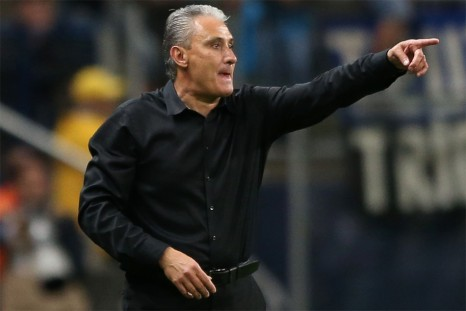 I congratulated Seedorf on his style of football - Tite