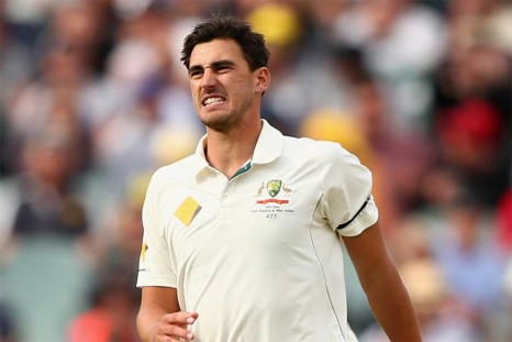 Mitchell Starc reveals he was released from IPL via text