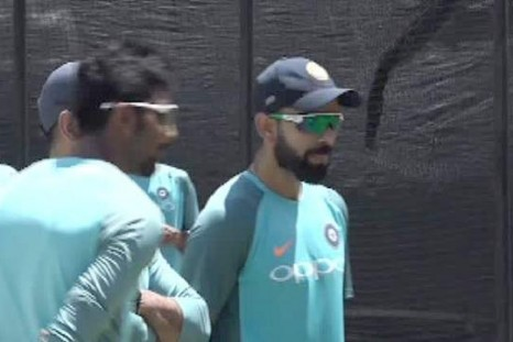 Bumrah Rested For Australia ODIs & New Zealand Tour