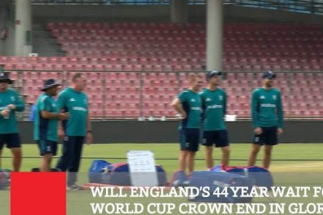 Will England's 44 Year Wait For World Cup Crown End In Glory?