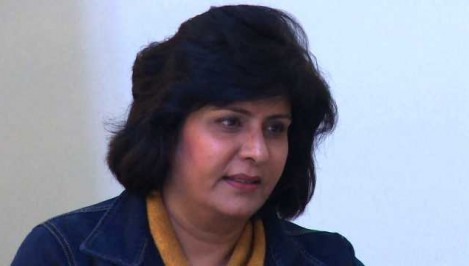 Deepa Malik s Special Message For Blind Cricket Team