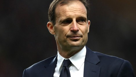 We won t switch off for SPAL - Allegri