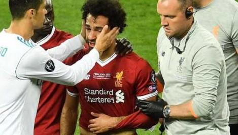 Salah s World Cup chances don t look good - Klopp