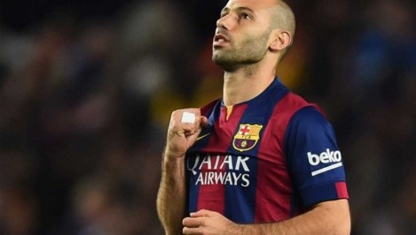 Crisis meeting needed to solve issues - Mascherano
