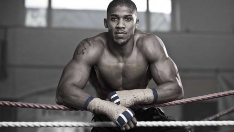 Even if Povetkin is better than Wilder I ll still win - Joshua