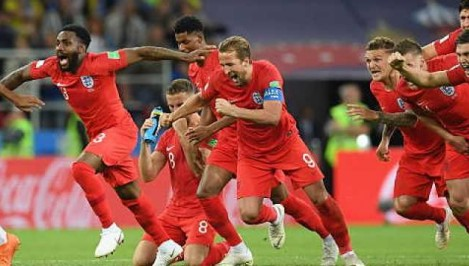 FA deserve praise for England's World Cup performance - Wright