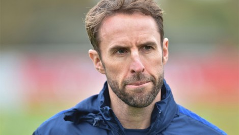 England front three proved their worth against Spain - Southgate
