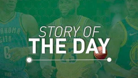 NBA: Story of the day - Late drama sees Raptors secure last-second win