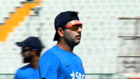 Yuvi To Retire To Play Private T20 Leagues