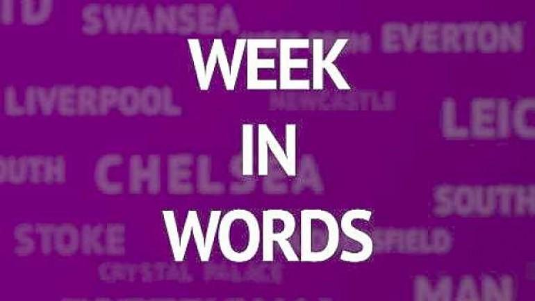 EPL in words - week 28 preview