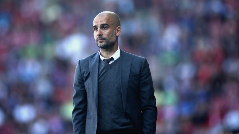 Fans should respect players and vice versa - Guardiola