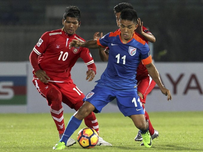 AFC Asian Cup 2017 Photos