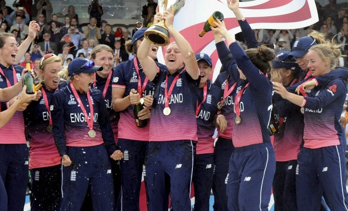 ICC Women's World Cup 2017 Photos