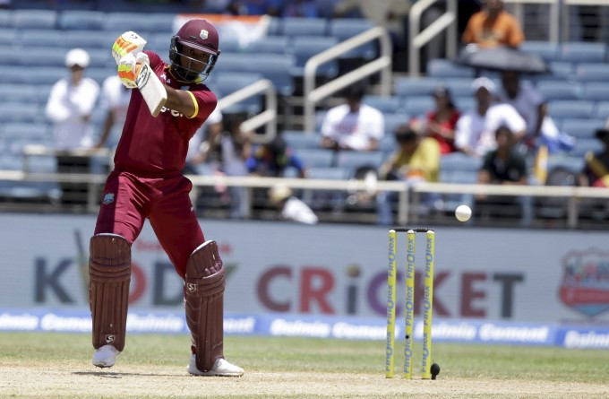 India Tour Of West Indies 2017 Photos