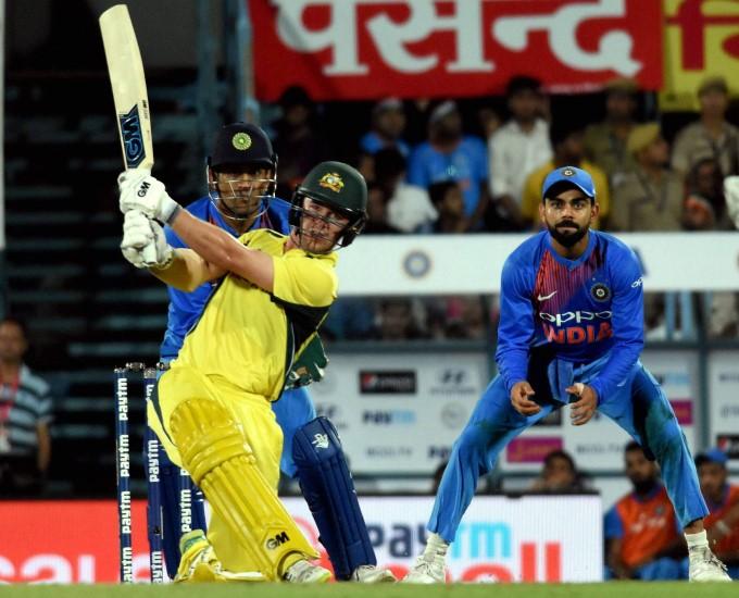 Australia Tour Of India 2017 Photos