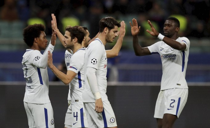 UEFA Champions League Photos