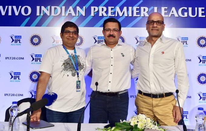 Indian Premier League 2018 Photos