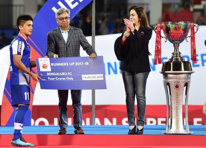 Indian Super League 2017 Photos