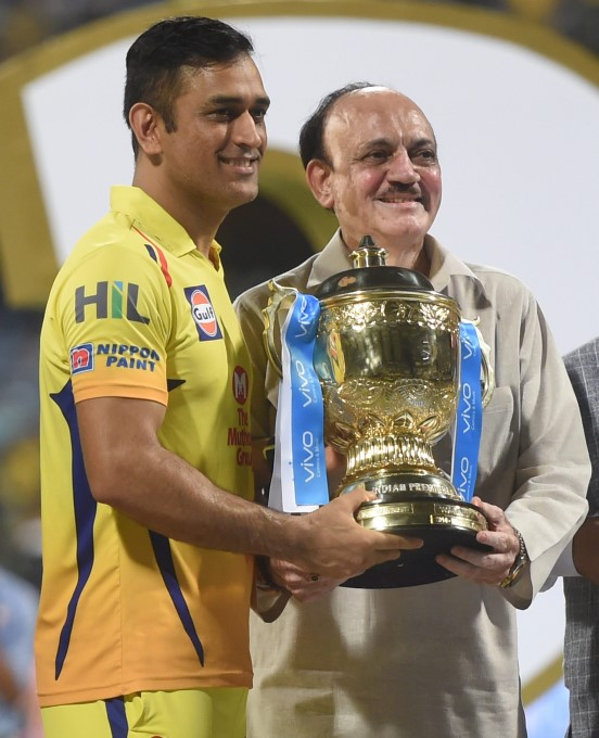 Indian Premier League 2018 Photos