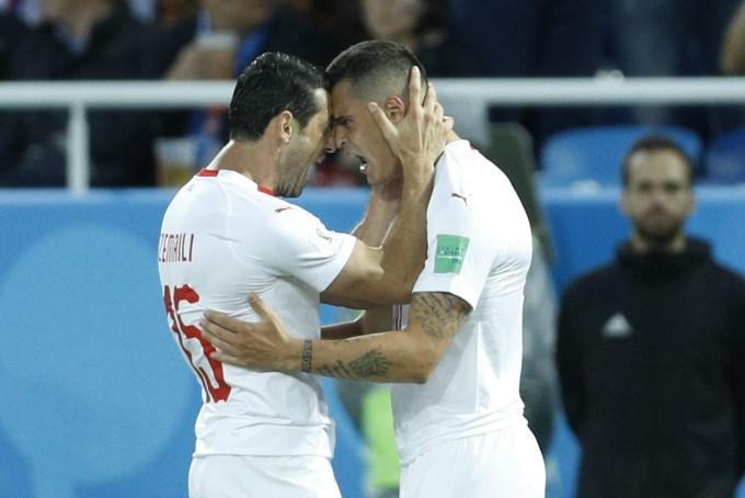 FIFA World Cup 2018 Photos