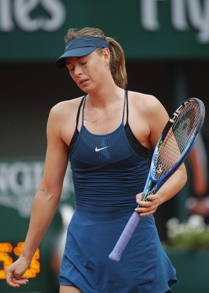 French Open 2018 Photos