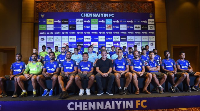 Indian Super League 2018-19 Photos