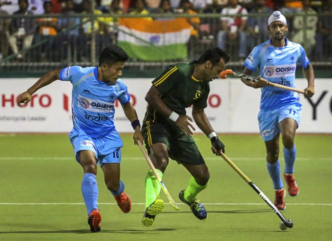 Asian Champions Trophy 2018 Photos
