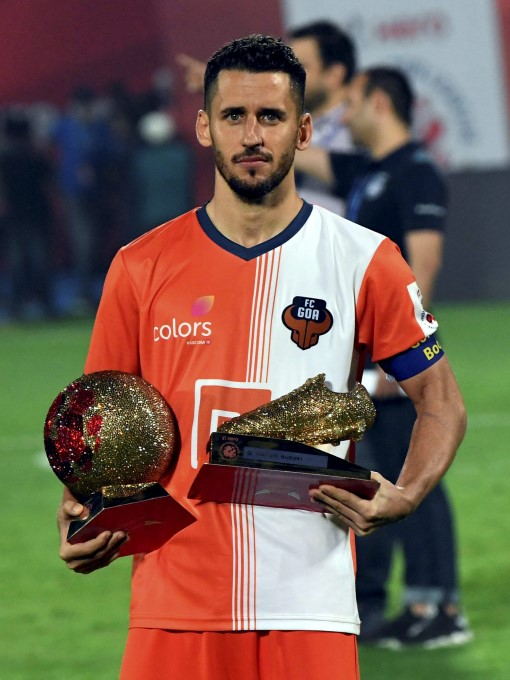 Indian Super League 2018-19 Photos