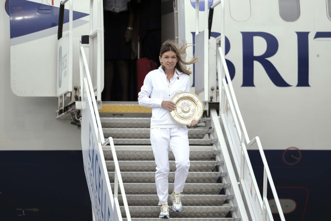 Wimbledon Tennis Championships 2019 Photos