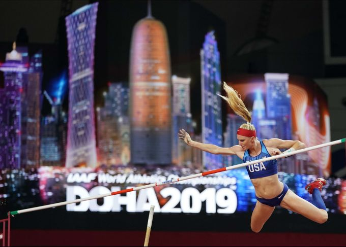 Sports Images of The Day (27 September 2019) Photos