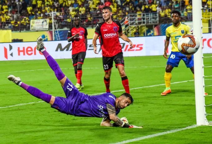 Indian Super League 2019 Photos