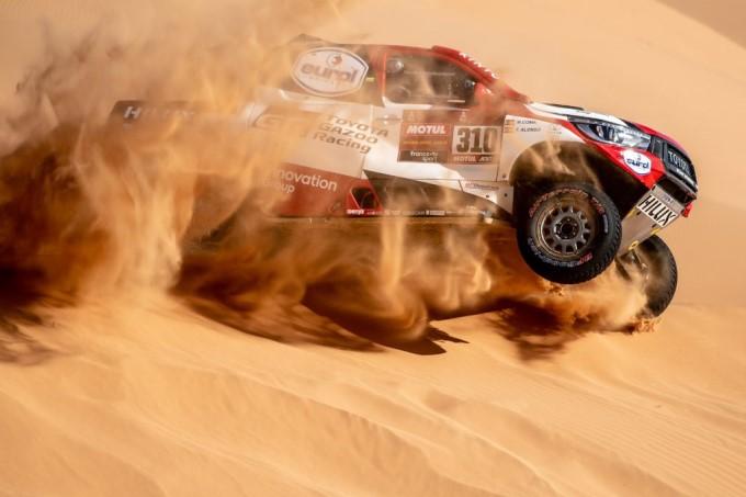 Dakar Rally 2020 Photos
