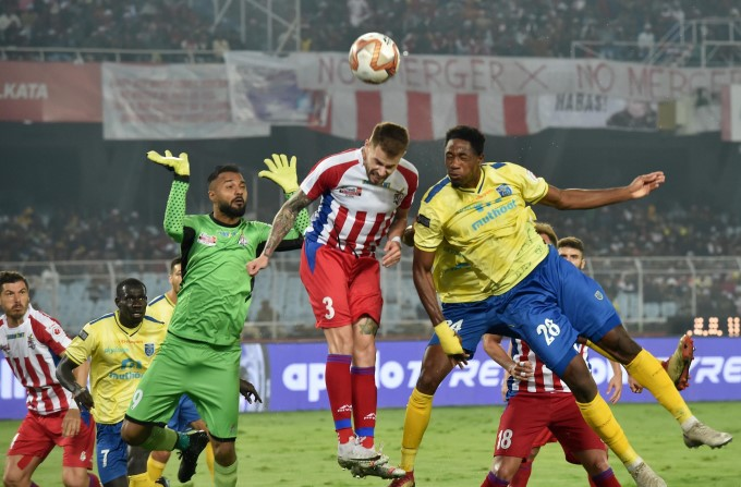 Indian Super League 2019-20 Photos