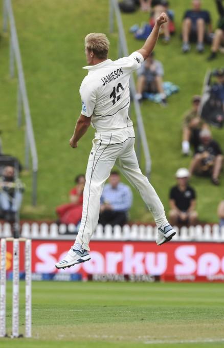India Tour Of New Zealand 2020 Photos