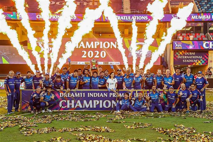 Indian Premier League (IPL) 2020 Photos